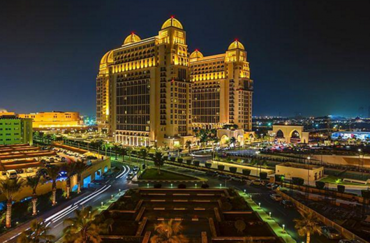 5* The St. Regis Doha