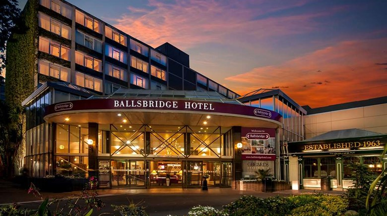 4* Ballsbridge Hotel