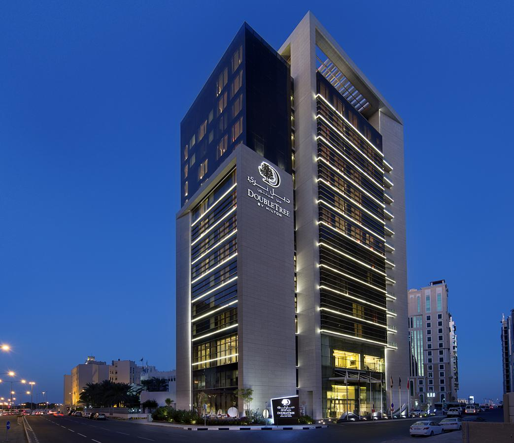 5* DoubleTree by Hilton
