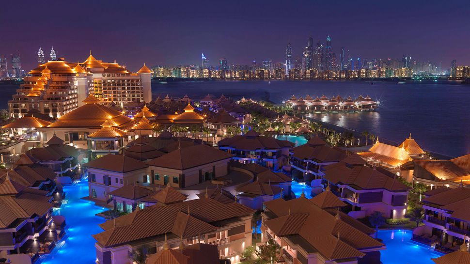 5* Anantara The Palm Dubai
