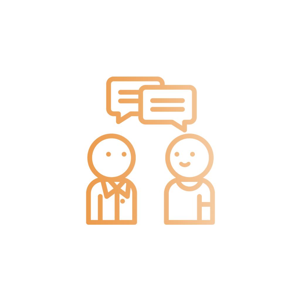 沟通icon