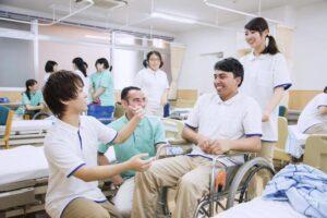 日本工作——介护1