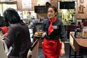 日本工作——外食4