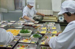 食品加工日本特定技能