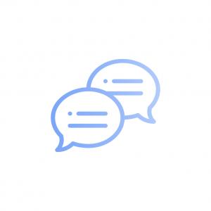口语icon