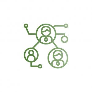 人脉icon